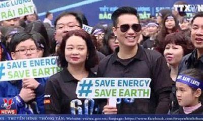 Việt Nam tiết kiệm được 917 triệu đồng trong Giờ Trái đất 2019