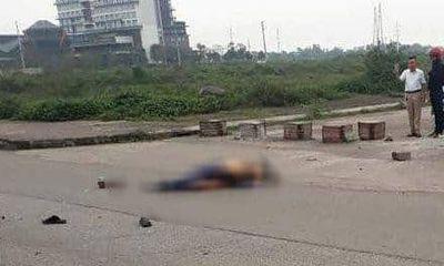 Vụ nam thanh niên đâm chết bạn gái ở Ninh Bình: Hé lộ câu nói uy hiếp của nghi phạm sau khi gây án