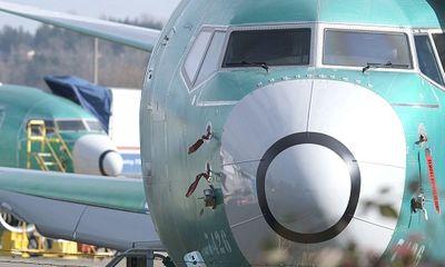 Mỹ không phê duyệt phần mềm cập nhật của Boeing 737 MAX