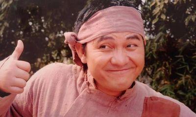 Những vai diễn làm nên tên tuổi của nghệ sĩ hài Anh Vũ
