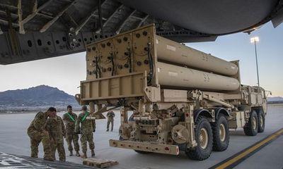 Hệ thống THAAD: Cỗ máy 'bách phát bách trúng' của Mỹ lần đầu tiên được đưa tới Israel