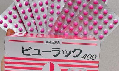 Thuốc trị táo bón Nhật Bản 'hô biến' thành detox giảm cân, trị mụn: Hiểm nguy khôn lường