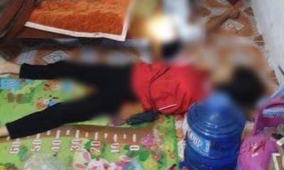 Nghi án nam thanh niên đâm chết bạn gái rồi treo cổ tự tử ở Thái Nguyên