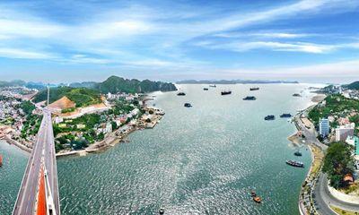 Shark Hưng: Thị trường BĐS gắn liền với du lịch tại Hạ Long đầy triển vọng phát triển