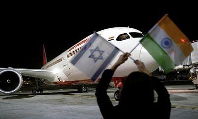 Quan chức tình báo Israel bỏ quên tài liệu mật ở nhà hàng sau khi ăn tối