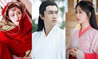 Lâm Canh Tân vướng tin đồn hợp tác với cả Dương Tử và Bành Tiểu Nhiễm, fan biết chọn ai?
