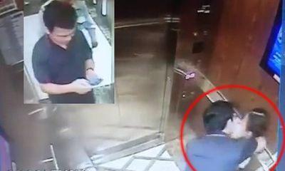 Tranh cãi xung quanh vụ sàm sỡ bé gái trong thang máy: Có đủ căn cứ cấu thành tội phạm hình sự?