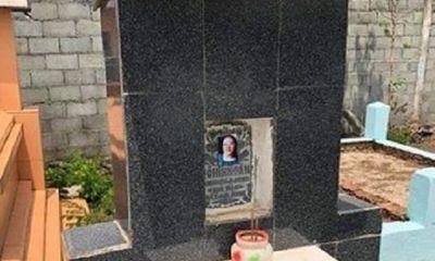 Chuyện lạ có thật ở Đồng Nai: Gần 100 ngôi mộ bị dán ảnh người lạ lên tấm bia