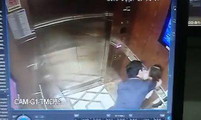 Bé gái bị sàm sỡ trong thang máy: Hội bảo vệ quyền trẻ em TP.HCM đề nghị khởi tố vụ án
