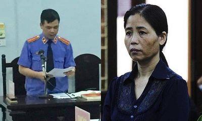"""Vụ 117 trẻ bị nhiễm sùi mào gà ở Hưng Yên: Nữ """"y sỹ làng"""" bị đề nghị mức án tới 10 năm tù"""