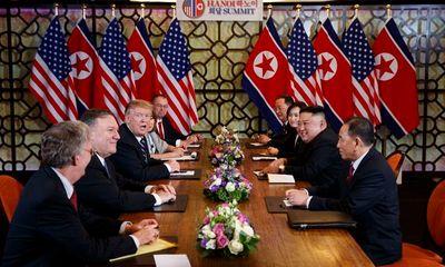 Ngoại trưởng Mỹ hé lộ về thượng đỉnh lần 3 của Tổng thống Trump và Chủ tịch Kim