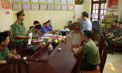 Vụ gian lận điểm thi tại Hà Giang: Khởi tố 2 phó giám đốc Sở GD-ĐT và 1 phó phòng công an