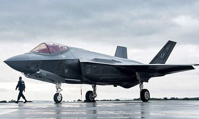Bị từ chối cung cấp F-35, Thổ Nhĩ Kỳ có thể quay sang Su-57 của Nga