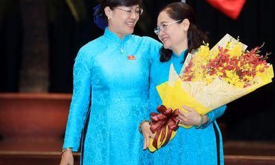 Phó bí thư Thành ủy được bầu làm Chủ tịch HĐND TP. Hồ Chí Minh