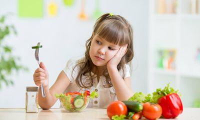 """7 cặp thực phẩm tuyệt đối không nấu chung cho bé ăn dặm kẻo còi cọc """"bền vững"""""""