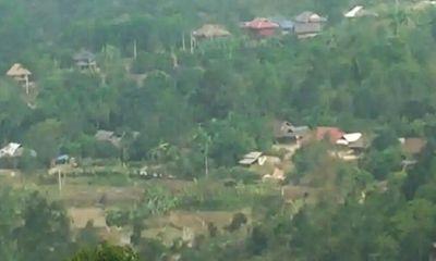 Vụ thi thể trẻ sơ sinh bị vùi dưới đất ở Điện Biên: Vẫn chưa xác định được nhân thân của cháu bé