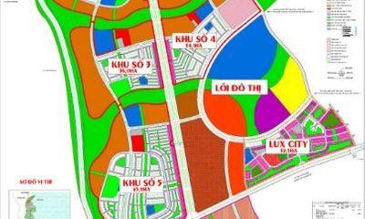Phát Đạt trúng đấu giá quyền sử dụng đất tại Phân khu số 2 thuộc Khu Đô thị du lịch sinh thái Nhơn Hội, Bình Định