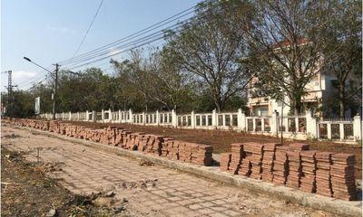 Huyện Ia Pa (Gia Lai): Tự ý thay đổi dự án vẫn được đề nghị xem xét tiếp tục