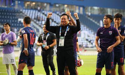 HLV Thái Lan: Sẽ đánh bại mọi đối thủ để vô địch King's Cup