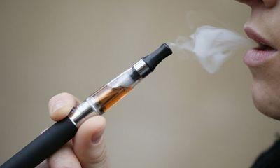 Phát hiện chất ma túy mới trong thuốc lào, thuốc lá điện tử