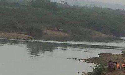 Điều tra vụ tài xế xe ôm chết bất thường trên sông Hiếu