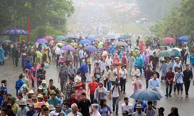 Dự báo thời tiết dịp Giỗ Tổ Hùng Vương: Miền Bắc mưa dông, Nam Bộ nắng nóng