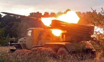 Tình hình Libya mới nhất ngày 12/4: Phe Tướng Haftar tuyên bố bắn rụng máy bay quân sự của GNA
