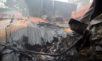 Vụ cháy 8 người chết, mất tích ở Hà Nội: Phó Chủ tịch UBND phường Trung Văn tiết lộ sốc