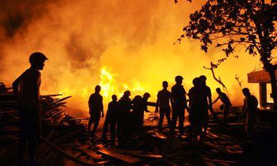 Chuyên gia mách bạn 9 nguyên tắc sống còn giúp thoát khỏi đám cháy nhanh chóng