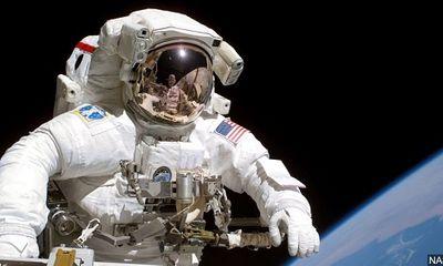 NASA tiết lộ sự thay đổi của con người sau khi sống một năm trên vũ trụ
