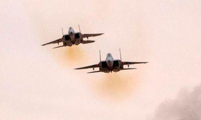 Tình hình Syria mới nhất ngày 12/4: Iran 'phớt lờ' Israel, Nga cảnh báo thảm hoạ nhân đạo