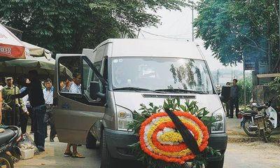 Cháy nhà xưởng 8 người chết ở Trung Văn: Nước mắt tang thương bao trùm xóm nhỏ
