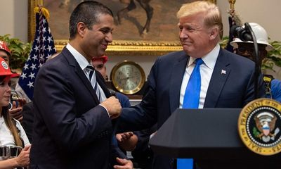 """Tổng thống Trump: """"Mỹ phải giành chiến thắng cuộc đua 5G"""""""
