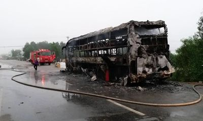 18 người tử vong vì tai nạn giao thông trong ngày đầu nghỉ lễ Giỗ Tổ Hùng Vương