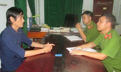 Hà Tĩnh: Khởi tố đối tượng lợi dụng cháu bé mất tích để tống tiền, chiếm đoạt 30 triệu đồng