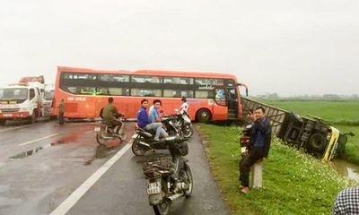66 người chết vì tai nạn giao thông sau 3 ngày nghỉ lễ