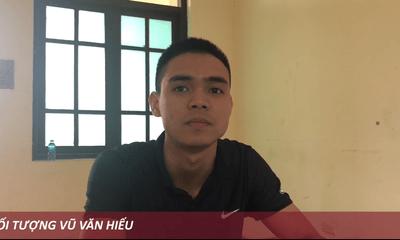 Video: Lời khai của nghi can hiếp dâm nữ sinh phải nhảy cầu tự tử ở Bắc Ninh