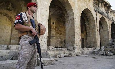 Tình hình Syria mới nhất ngày 16/4: Tấn công dữ dội ở Aleppo khiến 11 người thiệt mạng