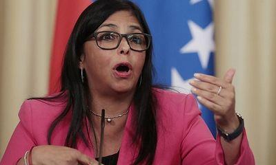 Venezuela cáo buộc Mỹ, Brazil, Colombia chuẩn bị can thiệp quân sự