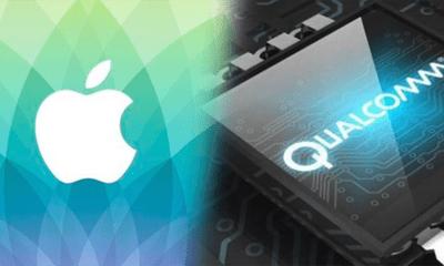 """Sau chuỗi ngày kiện tụng kéo dài, Apple và Qualcomm bất ngờ """"đình chiến"""" trên toàn cầu"""