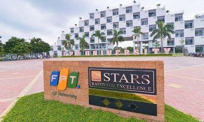 Tuyển sinh đại học 2019: Chi tiết mã ngành trường Đại học FPT