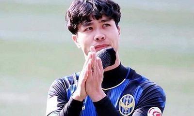 Công Phượng hé lộ nguyên nhân khiến Incheon United liên tiếp bại trận