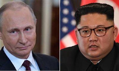 Điện Kremlin xác nhận cuộc gặp Thượng đỉnh Nga-Triều Tiên diễn ra cuối tháng 4