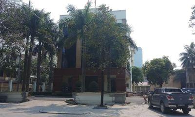 Bắt quả tang cán bộ thanh tra tỉnh Thanh Hóa nhận tiền hối lộ