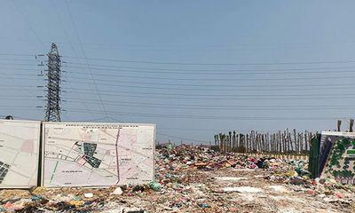 Bắc Ninh: Bát nháo tình trạng bán dự án