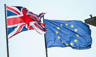 Nước Anh trong quan hệ với châu Âu, từ đế chế La mã đến Brexit