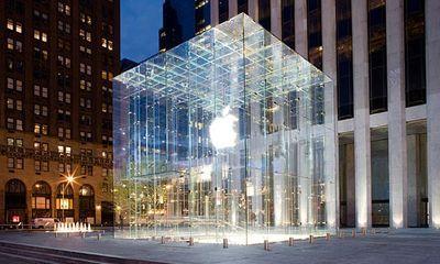Sinh viên Mỹ kiện Apple, đòi 1 tỉ USD bồi thường vì bị nhận nhầm là trộm