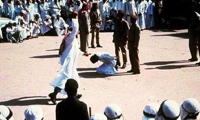 Arab Saudi bất ngờ tử hình 37 công dân do liên quan tới khủng bố