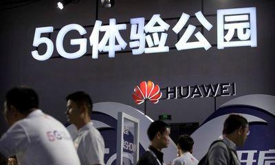 Thủ tướng Anh ra quyết định cho phép Huawei tham gia mạng 5G