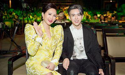 Hoa hậu Thu Hoài sốc nặng khi con trai thú nhận thuộc giới tính thứ ba